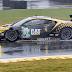 El Heinricher Racing Acura quedó lejos del podio en Daytona