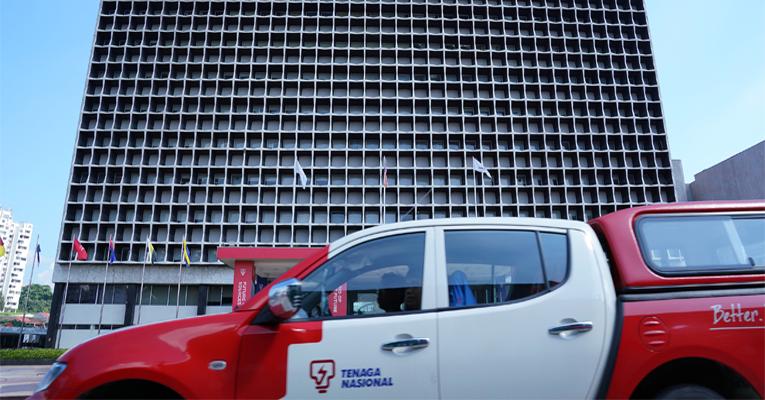 Jawatan Kosong Baru Dibuka di Tenaga Nasional Berhad TNB