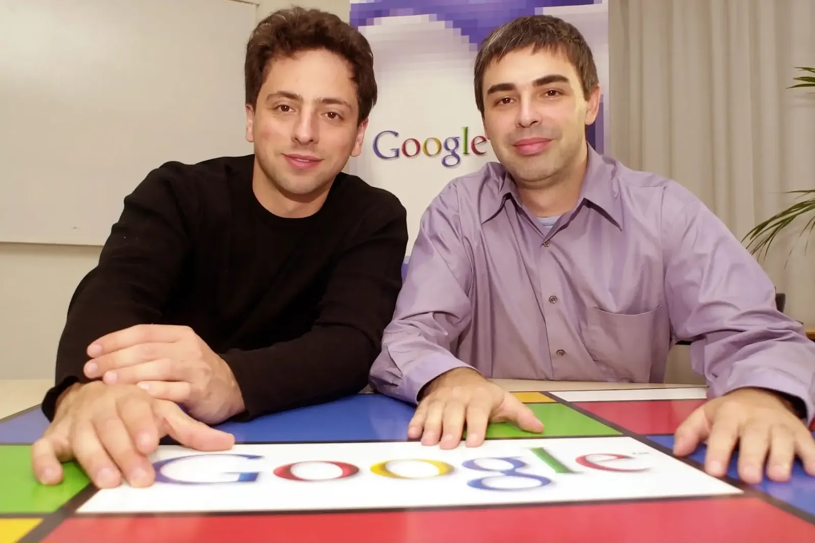 Google-co-founders-google
