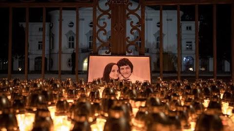 Újabb fejlemény a meggyilkolt szlovák újságíró ügyében: magas beosztású rendőri vezetőket tartóztattak le