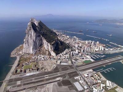 Gibraltar, cuando Hitler y Franco planearon invadir el peñón