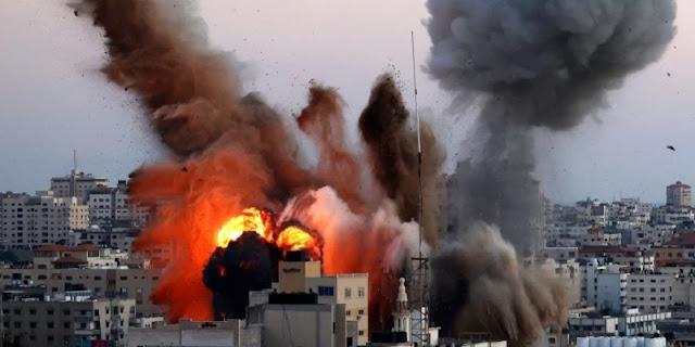 Israel Dan Hamas Diperkirakan Akan Capai Gencatan Senjata Segera