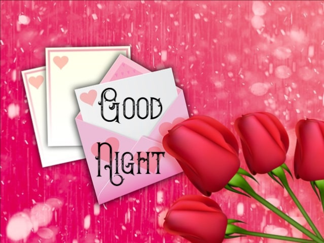 best good night love images for your family