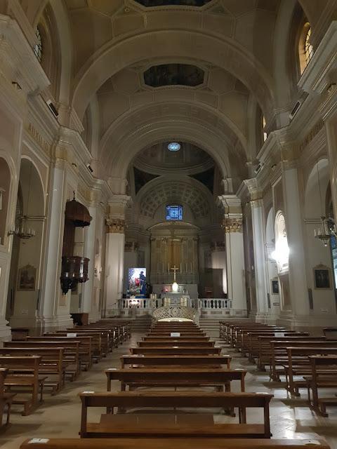 Chiesa di Santa Maria Maggiore-Vasto