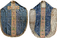 An English Chasuble of the Sixteenth Century