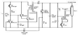 Basic Circuit Modification of Kodak Disposable Camera