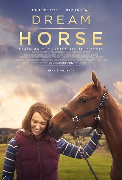 Film Dream Horse Sinopsis & Review Movie (2021)