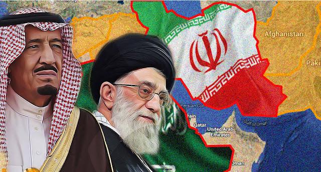 السعودية-إيران-أسباب-الخلاف