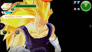 NUEVA ISO DBZ TTT MOD V6  [FOR ANDROID Y PC PPSSPP]+DOWNLOAD/ 2020