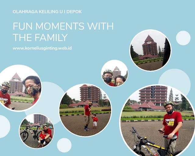 Olahraga-keliling-Universitas-Indonesia