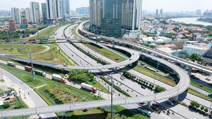 Thành phố Thủ Đức - Đô thị sáng tạo hàng đầu Việt Nam