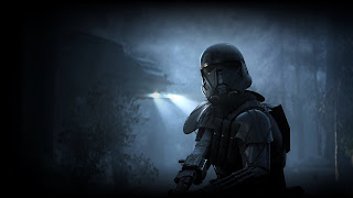 Star Wars Battlefront 2 Cool Wallpaper