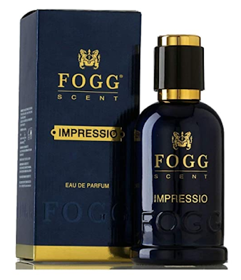 Fogg Impressio Scent For Men with Long lasting fragrance