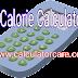 Calorie Calculator - Daily calorie intake calculator