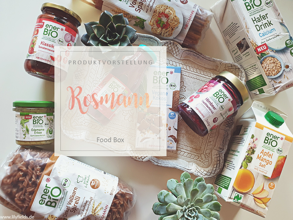 ROSSMANN Food Box