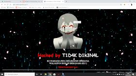 Situs Tenaga Kerja Kabupaten Agam Dihack