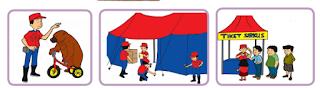 pertunjukan sirkus www.simplenews.me