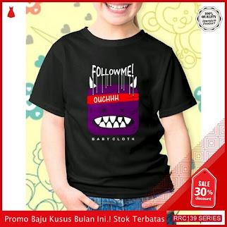 RRC139B40 Baju Bayi Anak Followme Ochhh Fashion Bayi BMGShop