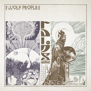 "WOLF PEOPLE ""Ninth Night"""