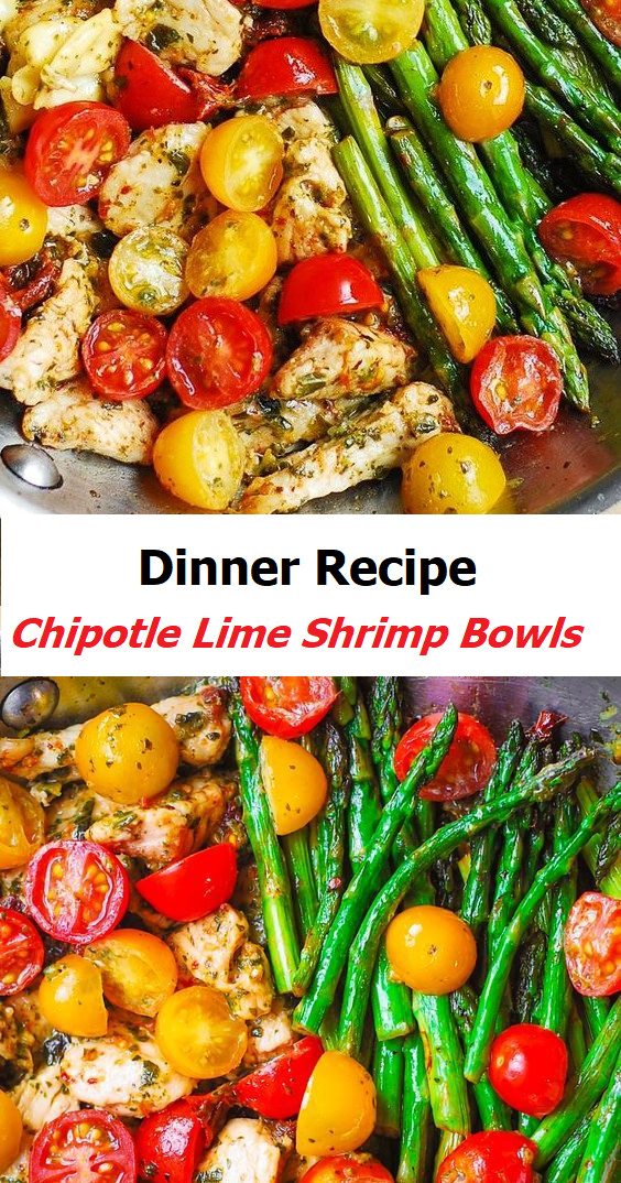 Chipotle Lime Shrimp Bowls, Healthy Recipes, Healthy Recipes For Weight Loss, Healthy Recipes Easy, Healthy Recipes Dinner, Healthy Recipes Best, Healthy Recipes On A Budget, Healthy Recipes Clean, Healthy Recipes Breakfast, Healthy Recipes For Picky Eaters, Healthy Recipes Meal Prep