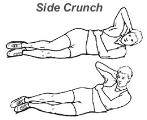 memperbesar otot
