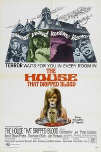 Watch The House That Dripped Blood Online Free in HD
