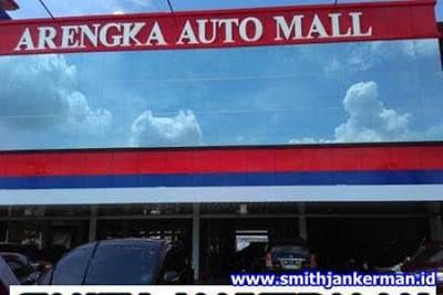 Lowongan Arengka Auto Mall (New) Pekanbaru Juni 2018