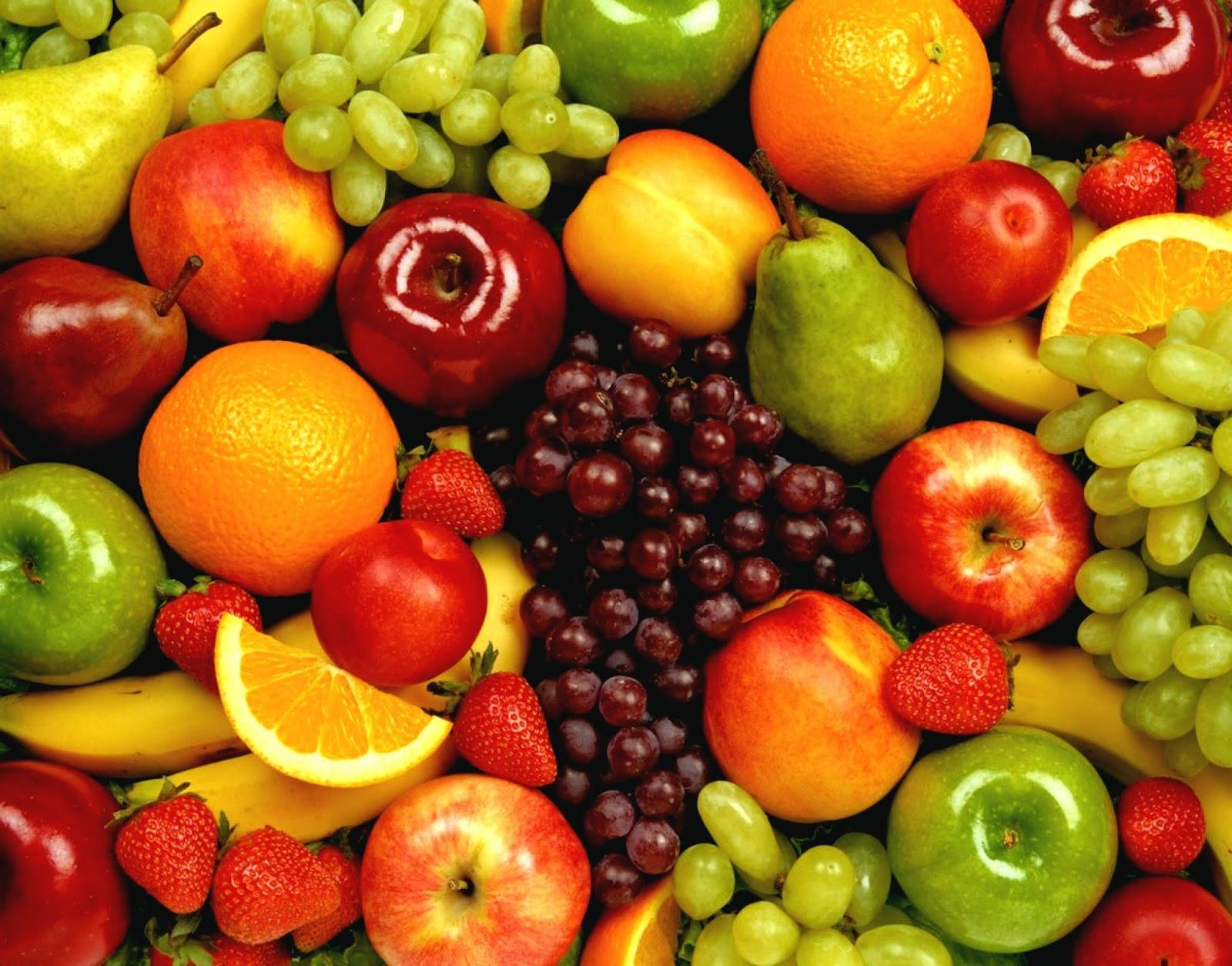 Kilo Almanızı Sağlayan Meyveler
