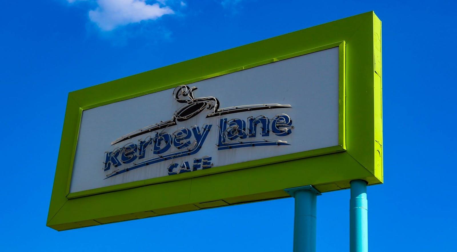 Kerby Lane