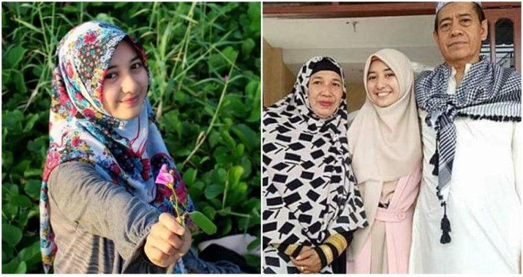 Kisah Aisyah – Ukhti Cantik Meninggal Dunia Selepas Baca Al-Quran