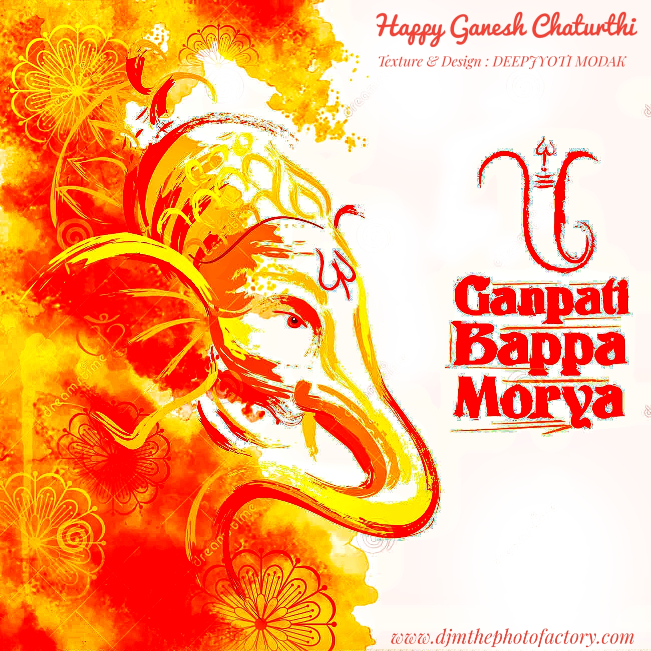 Ganesh Chaturthi 2019 Wishes Images, Photos, Quotes, Messages, Status, Wallpapers