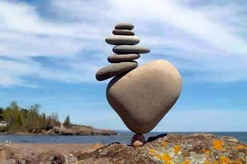 Photographic Arts and balance !