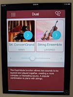 sound museum app pic