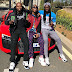 More Pictures of Robbie Malinga Jnr on Instagram