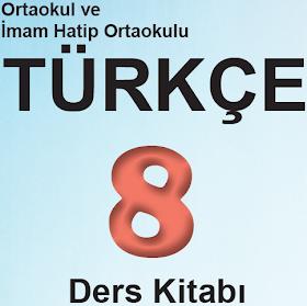 8. Sınıf Türkçe Meb Yayınları Ders Kitabı Cevapları