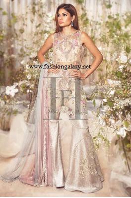 Latest Fashion Trends For Eid women's wear