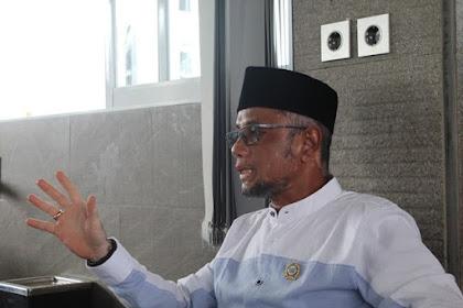 Peusan Abi Muhib keue Masyarakat Aceh Teukaét Corona