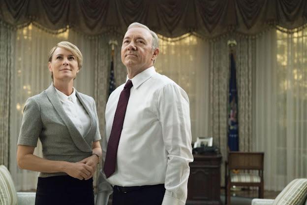 9 series sobre política estadounidense que puedes ver en Netflix, HBO, Prime Video y más