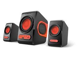 Sonicgear Quatro V Speaker | bali komputer - komputer online bali