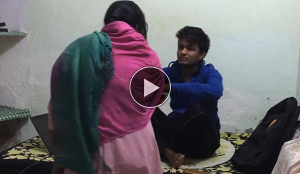 'क्रेजी सुमित' ने पैसों के लिए अपनी मां की भी बना डाली वीडियो.... देखें!