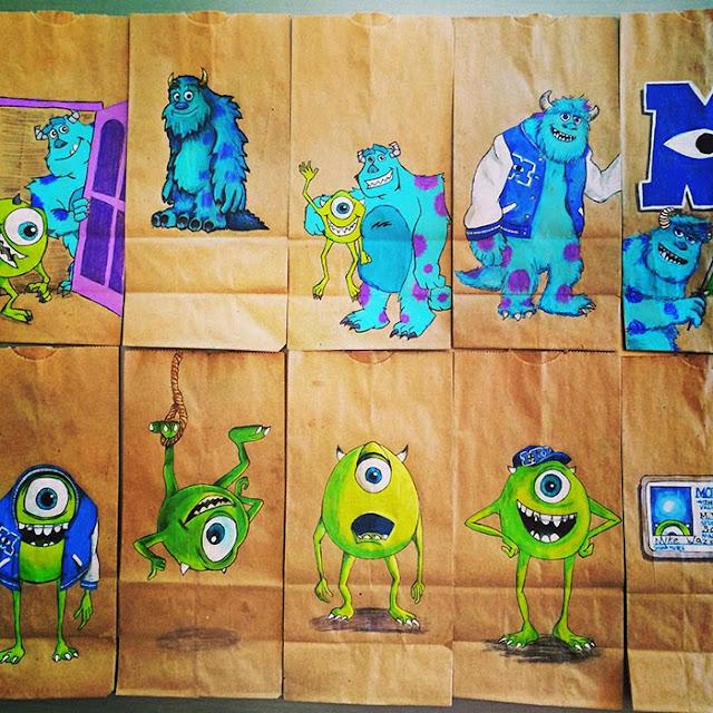 ilustração, arte gráfica, mãe, divorciada, ckilgore, prismacolor, sharpie, crayola, curiosidades, desenho, DESIGN,