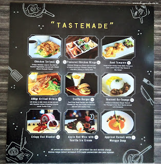 SEVENTEEN SKYVIEW RESTO & LOUNGE SURABAYA @ HARRISGUBENG : 9 + 1 NEW Menu Launching #tastemadeofseventeenlounge_SEVENTEENLOUNGE_SEVENTEEN_SEVENTEEN LOUNGE_HARRIS_HARRIS GUBENG_POP HOTEL_SURABAYA_KULINER_INDONESIA_KULINER SURABAYA_CONVENTIONS_FOOD GATHERING_FOODIE GATHERING_FOOD_FOOD BLOGGER_BLOGGER_BLOGGER SURABAYA_FOOD BLOGGER SURABAYA_DESSERT_SIRLOIN_TENDER_MEAT_KUMPUL FOODIES_TEMAN_FRIENDSHIP_GATHERING_TASTEMADEOFSEVENTEENLOUNGE_#TASTEMADEOFSEVENTEENLOUNGE_TASTEMADE_TASTE_MADE_TASTE MADE_FOOD TASTING_COBAIN MENU BARU_NEW_MENU BARU_NEW MENU