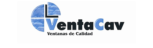 Logotipo Ventacav en Maliaño Cantabria