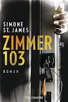 Zimmer 103 - Simone St. James