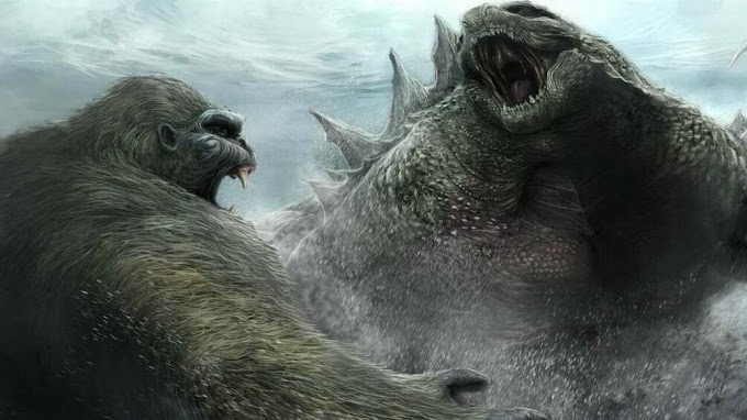 Godzilla vs. Kong full 1080p HD movie download 2020