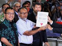 Link Berita Jadi Salah Satu Bukti Gugatan Tim Hukum Prabowo Sandi ke MK