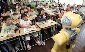teacher robot mtncpedia