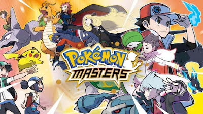 Pokemon Master Brings Old Players Back