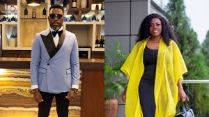 Don't allow one thief to stop you from doing good – A Plus urges Nana Aba Anamoah
