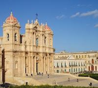 tour guidato al barocco siciliano di Noto